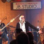 名古屋JBスタジオ新年ライブ