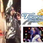 2019.8.9.京都祇園☆Toconuts☆オールディーズライブハウス