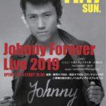 Johnny Forever 2019