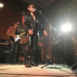 2017.5.13.大倉弘也 with JB Band・名古屋初ライブ