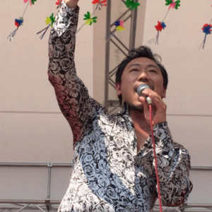 2017.6.10.上野恩賜公園【アジアンフェスティバル】